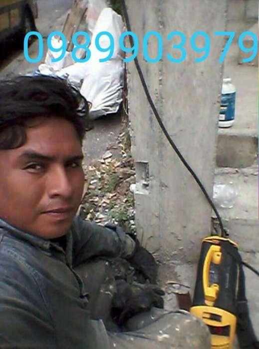 Busco Trabaj D Soldadur Pinto Empast Etc