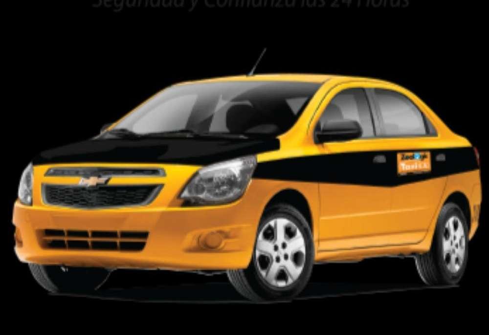Se Necesita Chofer de Taxi
