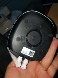 Camara Wifi Totalmente Nueva