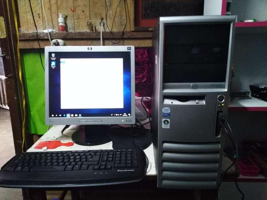 Computadora Completa Core2duo