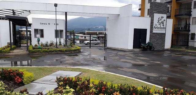 ARRIENDO DE <strong>apartamento</strong> EN LOS NARANJOS JAMUNDI JAMUNDI 76-246