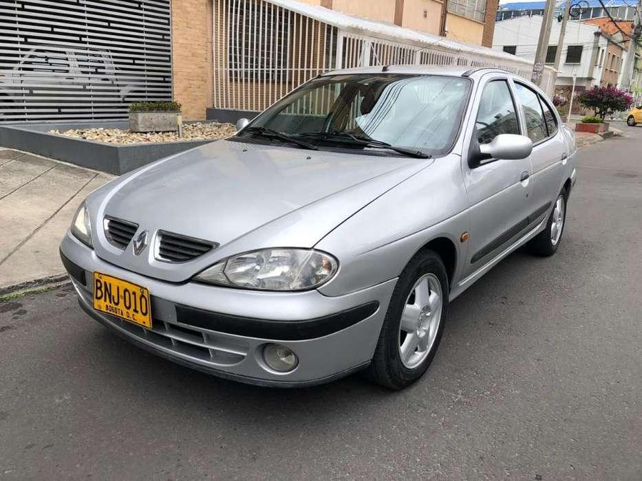 Renault Megane  2004 - 140000 km