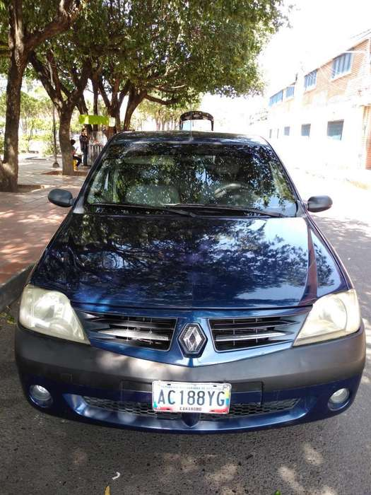 Renault Logan 2007 - 160000 km