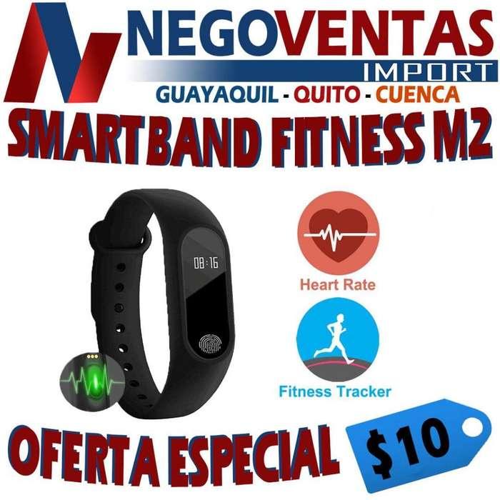 SMART BAND M2 PRECIO DE OFERTA SOLO EN NEGOVENTAS IMPORT