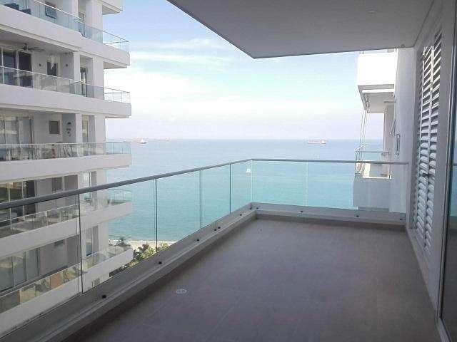 arriendo <strong>apartamento</strong> grande playa SANTA MARTA - wasi_1035032