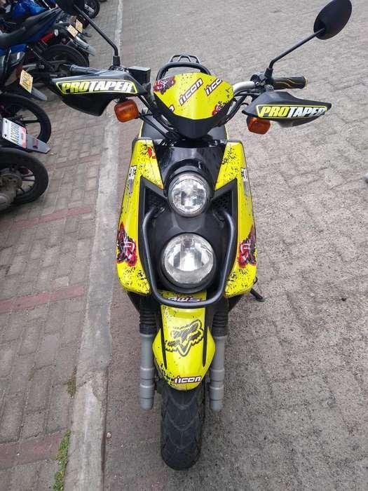 Vendo Bws Año 2012 Llamar 3232918729