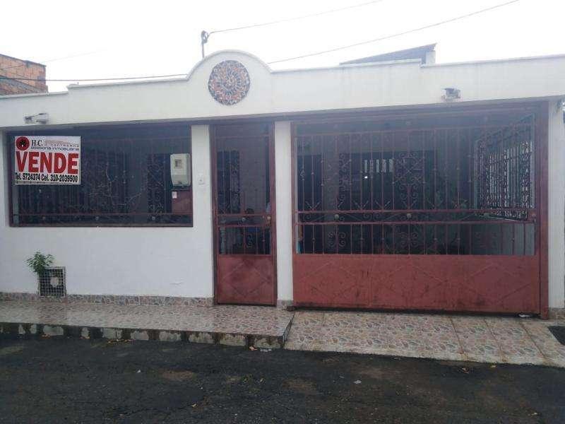 Casa En Arriendo En Cúcuta Guaimaral Cod. ABHCI-1381
