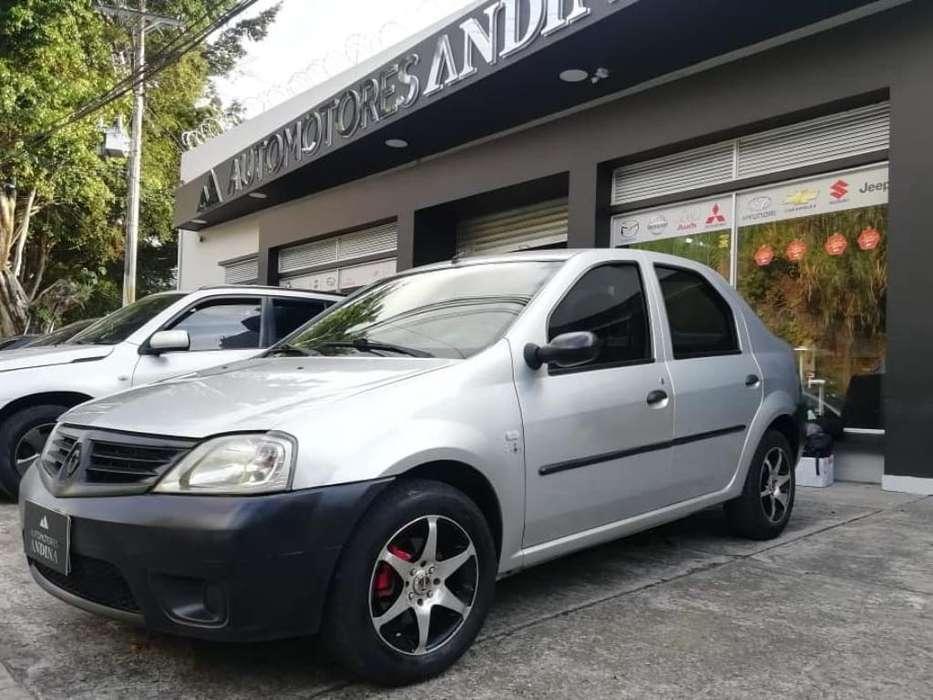 Renault Logan 2010 - 144000 km
