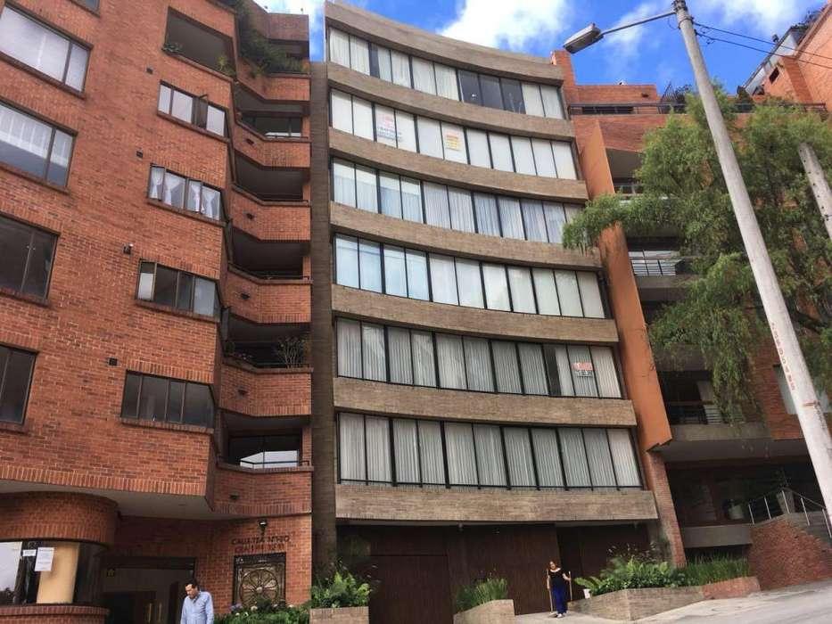 Apartamento, Venta, Bogota, ROSALES, VBIDM2477