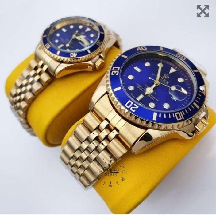3a7de43eb999 Pareja  Relojes - Joyas - Accesorios en venta en Ecuador