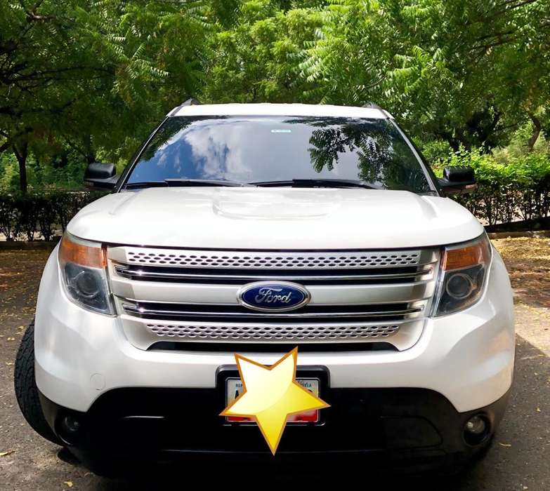 <strong>ford</strong> Explorer 2013 - 174231 km