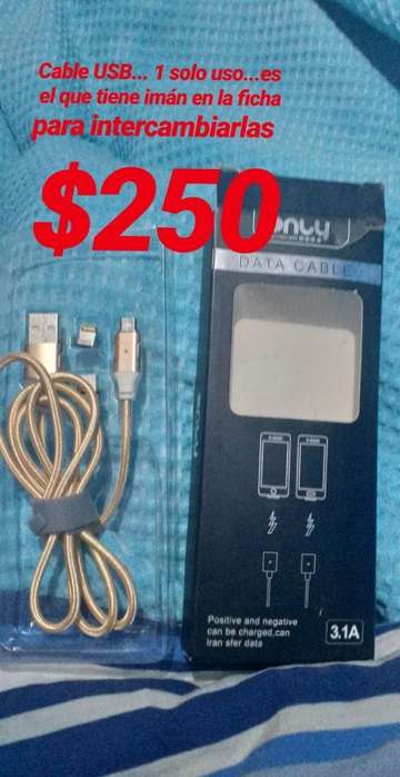Cable Usb Only