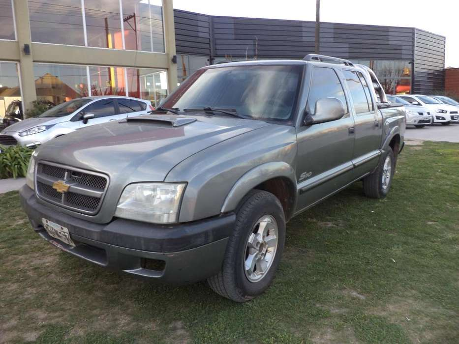 <strong>chevrolet</strong> S-10 2008 - 199000 km