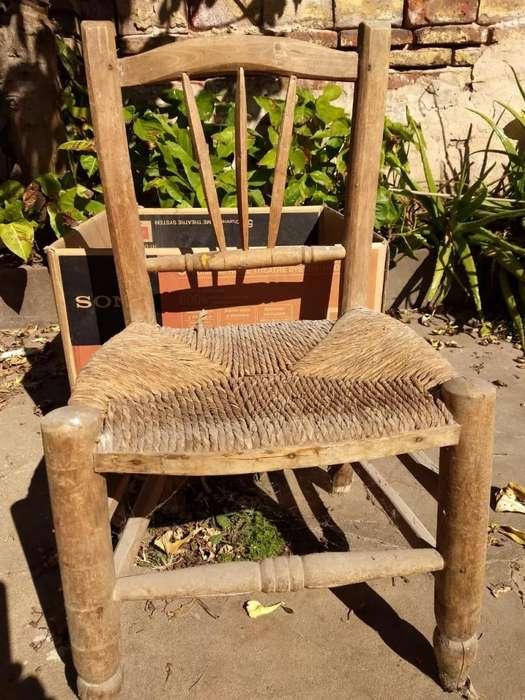 Vendo <strong>silla</strong> de Mimbre