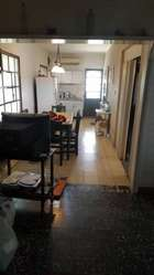 Vendo casa en Villa Constitución, 3 dormitorios, 2 baños, vista al río.