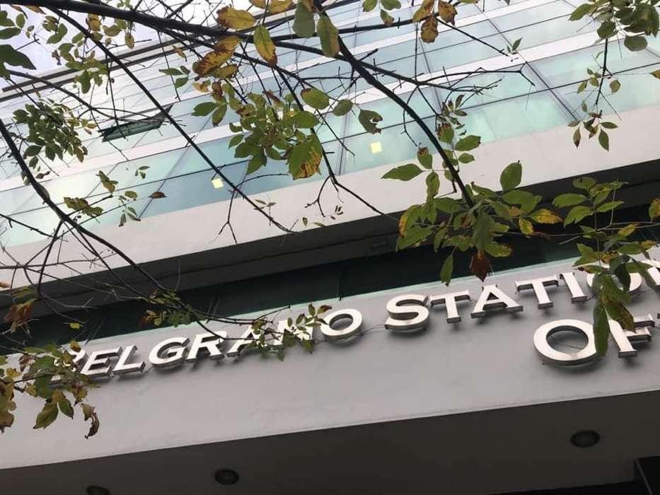 ALQUILO OFICINA EN COFICO 90MTS MAS 75 MTS DE TERRAZA