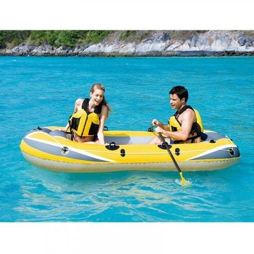 Bote Inflable Hydro Force 2.55M X 1.27M NUEVO