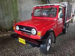 Daihatsu Estacas F55 Diesel Original