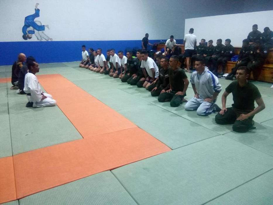 CLASES PARTICULARES DE <strong>arte</strong>S MARCIALES