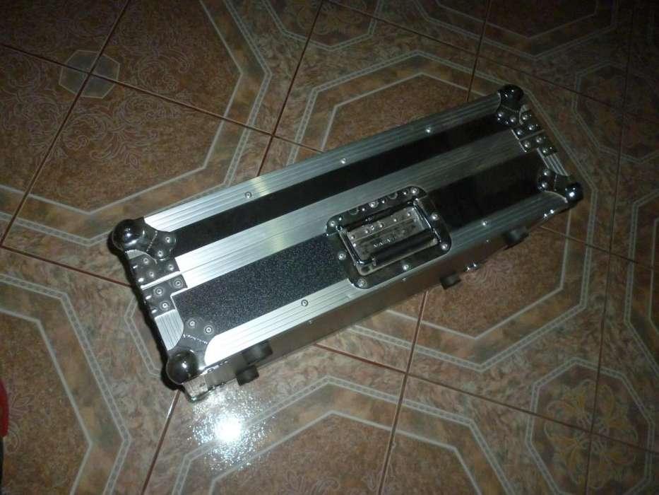 Vendo Consola DJ DDJ-SB y Case