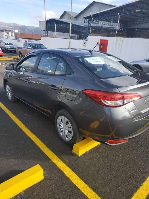 Toyota Yaris 2018 - 0 km