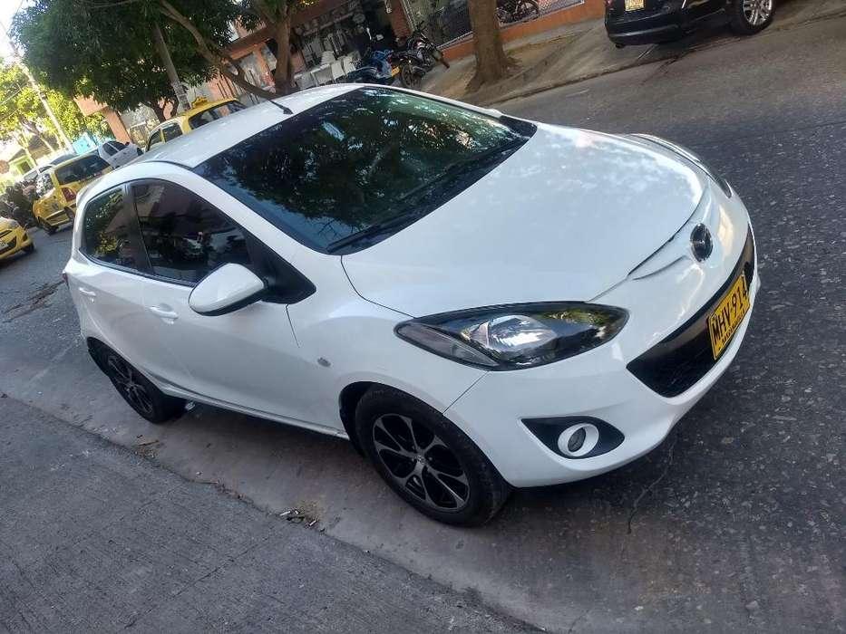 Mazda 2 2013 - 80000 km