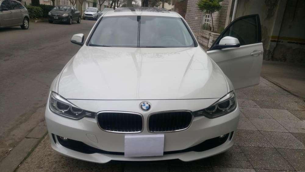 BMW Serie 3 2013 - 100000 km
