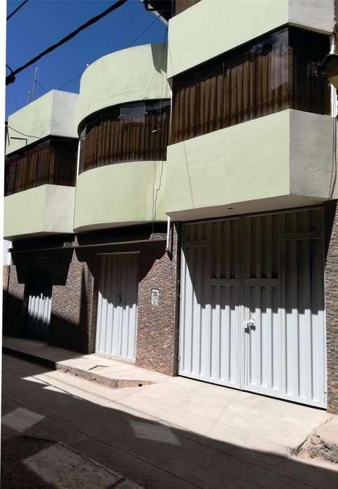 Vendo casa en Cusco
