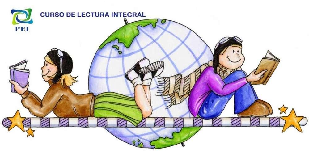 CURSOS VACACIONALES DE LECTURA INTEGRAL