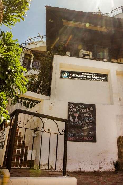 OPORTUNIDAD EN <strong>venta</strong> HOTEL RESTAURANTE BAR MIRADOR DE TAGANGA