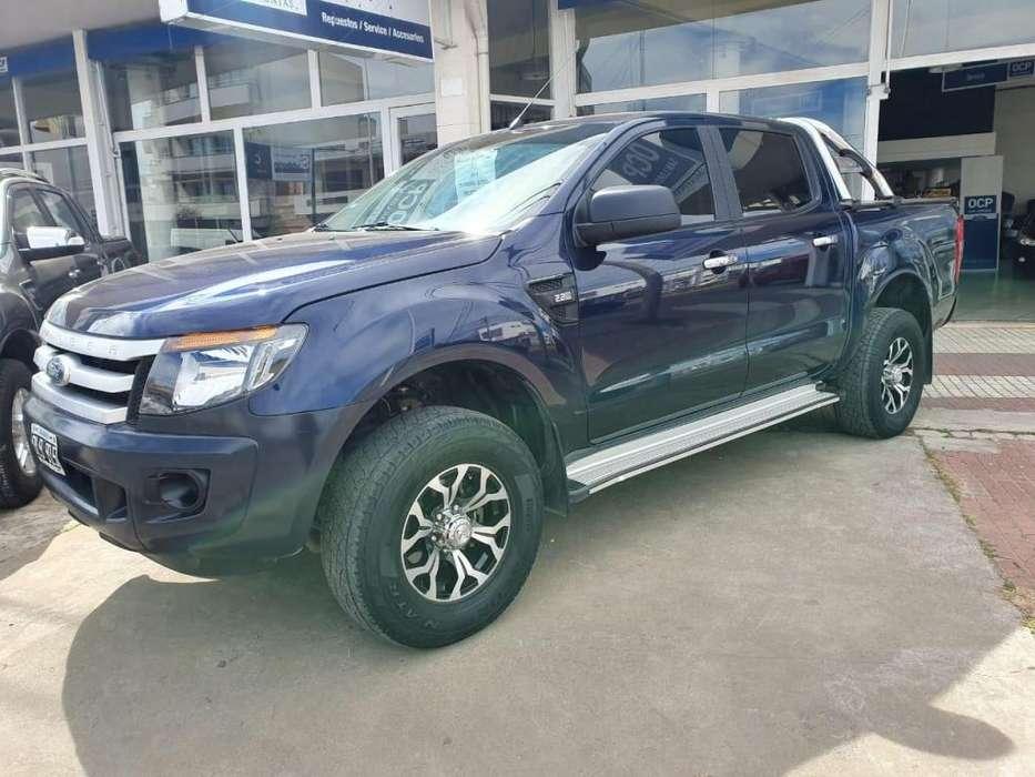 Ford Ranger 2014 - 90000 km