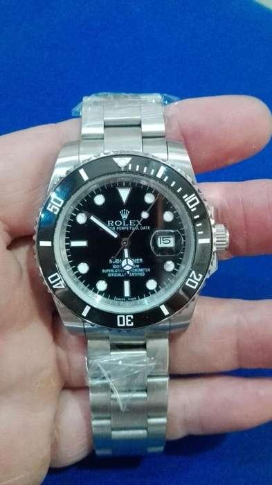 Reloj <strong>rolex</strong> Submariner Automático