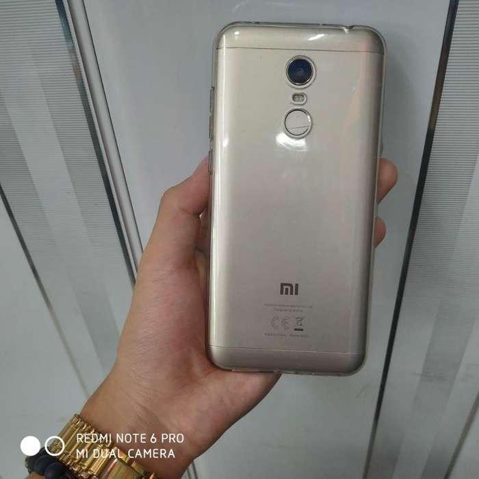 Xiaomi 5 Plus 64gb