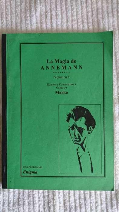 La magia de Annemann Volumen 1