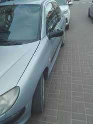 Peugeot 206 Full Vendo O Permuto