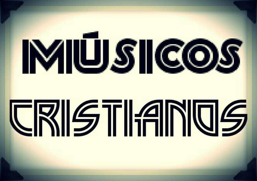 Busco Musicos