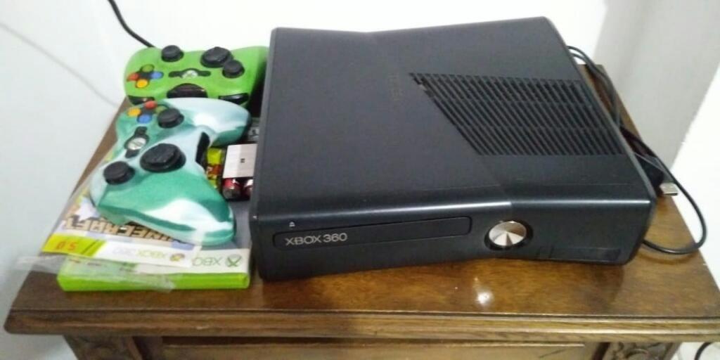Vendo Exbox 360