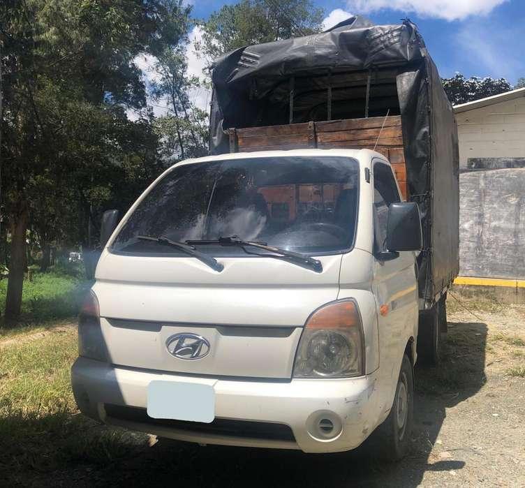 Vendo Hyundai truck capacidad 1500 kg