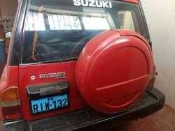 SUZUKI ESCUDO AÑO 1995 impecable