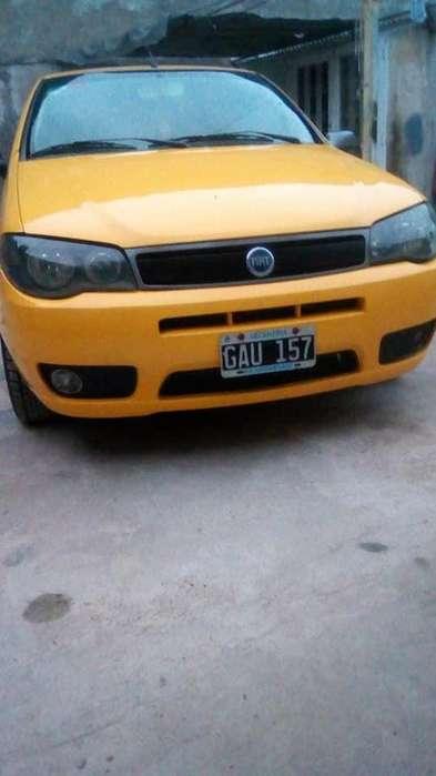 Fiat Palio 2008 - 160000 km