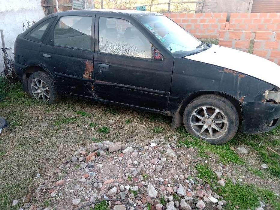 Volkswagen Pointer 1995 - 200000 km