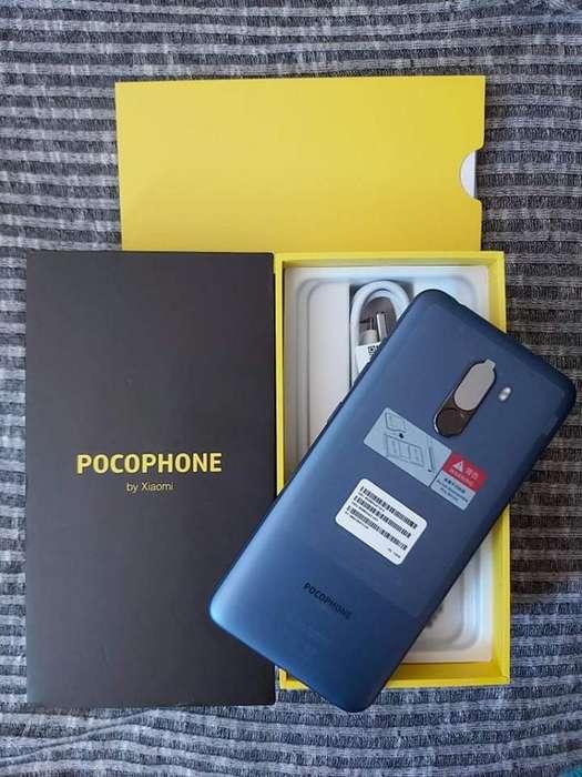 Vendo Pocophone F1 de 128 Gb