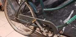 Bicicleta Rodado 26 Mujer Nueva