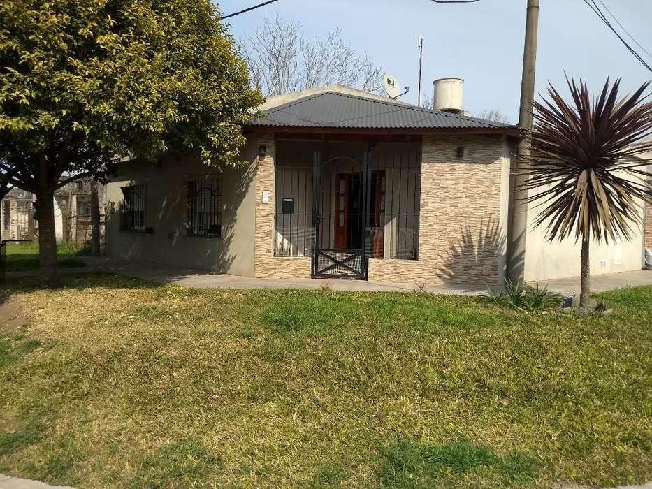 Vendo Casa en San Nicolás Los Arroyos