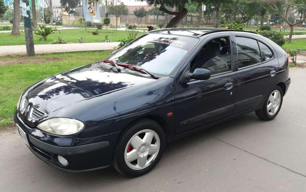 Renault Megane  2005 - 19000 km