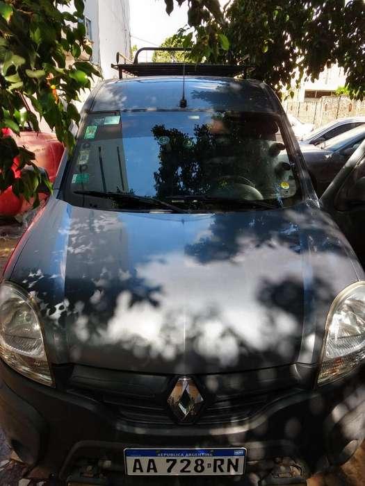 Renault Kangoo  2016 - 120000 km