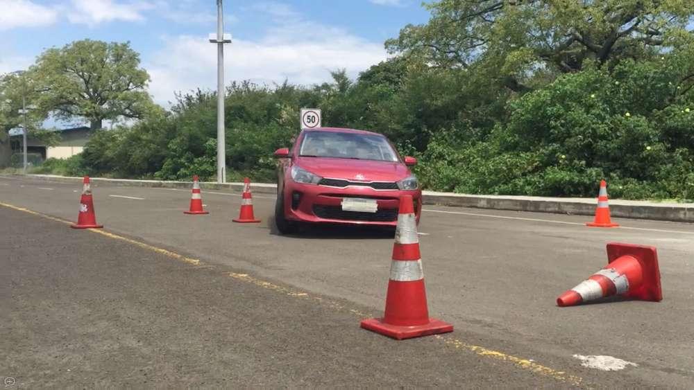 Cursos de Conducción de Vehículos para diferentes condiciones