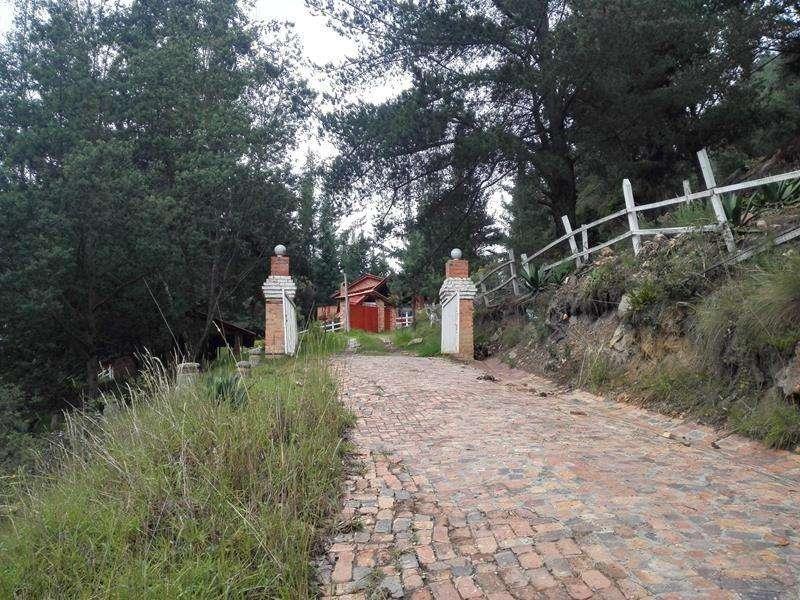 Lote <strong>plano</strong> para construir una casa entre la naturaleza, ubicada en un conjunto campestre a solo 1 km 56450
