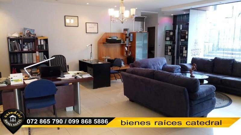Local Comercial Oficina de venta en Zona Rosa – código:14645