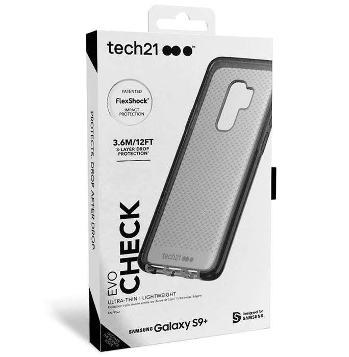 Case Estuche Funda Protector Tech21 Galaxy S9 Plus Note 8 S8 y plus